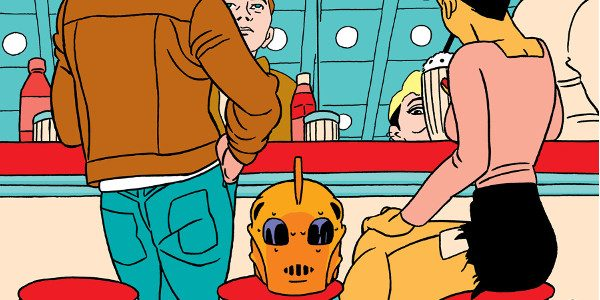 A Modern-Day Hero Dons the Iconic Helmet and Jetpack in December The Rocketeer, the pulp-inspired hero immortalized by the late, great Dave Stevens, blasts off once more in December with […]