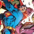 From DC Comics, and only available from US Walmart stores, comes Superman #3, the 100 page Comic Giant!