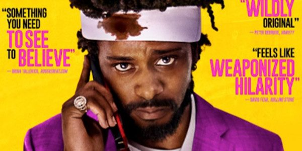 "Hip-Hop Artist and Activist Boots Riley's SORRY TO BOTHER YOU Arrives on Digital and Movies Anywhere October 9 and on Blu-ray™ and DVD October 23 "" order_by=""sortorder"" order_direction=""ASC"" returns=""included"" maximum_entity_count=""500″] […]"