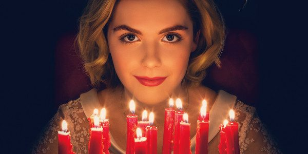 Happy Birthday, Sabrina. Blow out the candles and make a witch. You're invited to Sabrina Spellman's Super Satanic 16. Be careful what you wish for when Chilling Adventures of Sabrina […]