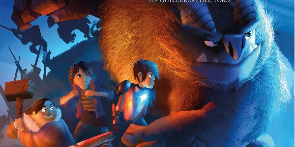 """Trollhunters: Tales of Arcadia—The Felled"" Arrives This Fall With Art Book To Follow in 2019 Following the success of Trollhunters: Tales of Arcadia—The Secret History of Trollkind, Dark Horse Comics, Emmy® […]"
