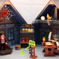 Playmobil introduces a great set that you can bring anywhere