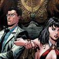 Dynamite Entertainment to Publish Historic Horror Cross-Over This December!