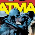 "Batman Anthology Features Part One of 12-Part Original Story ""Batman Universe,"" from Award-Winning Writer Brian Michael Bendis with art by Nick Derington Teen Titans 100-Page Giant Continues Original TEEN TITANS […]"