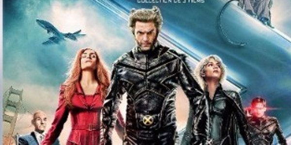"Twentieth Century Fox Announces The X-Men Trilogy Evolution New 4K Ultra HD™ Releases of X-Men, X2: X-Men United and X-Men: The Last Stand Arrive Sept.25 "" order_by=""sortorder"" order_direction=""ASC"" returns=""included"" maximum_entity_count=""500″] […]"