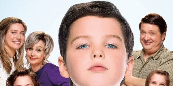 The Chuck Lorre Family Foundation Enrolls Young Sheldon Executive Producers Steven Molaro and Jim Parsons, Warner Bros. Television Group and CBS to Create THE YOUNG SHELDON STEM INITIATIVE Education Grants […]