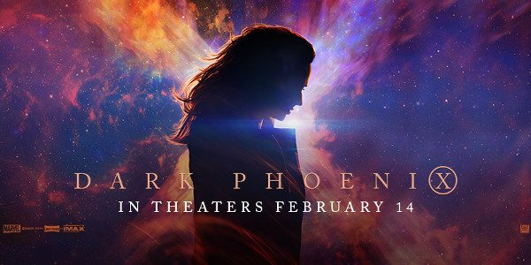 They're right to fear her.  20th Century Fox has released the first trailer and teaser poster for DARK PHOENIX. Starring James McAvoy, Michael Fassbender, Jennifer Lawrence, Nicholas Hoult, Sophie Turner, Tye Sheridan, Alexandra […]