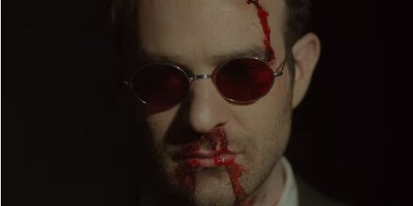 LET THE DEVIL OUT. OCTOBER 19 Netflix releases the first footage from the long awaited new season of Marvel's Daredevil. Embracing the darkness, enraged by the evil afoot, the video […]