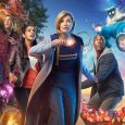 JODIE WHITTAKER'S FIRST SEASON PREMIERES SUNDAY, OCTOBER 7TH