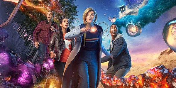 JODIE WHITTAKER'S FIRST SEASON PREMIERES SUNDAY, OCTOBER 7TH The Doctor is landing soon! BBC AMERICA has revealed the official trailer for the upcoming season of Doctor Who, starring Jodie Whittaker as […]