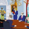 Adult Swim brings back everyone's favorite superhero/attorney with a brand new half-hour special Harvey Birdman, Attorney General premiering Sunday, October 14th at Midnight ET/PT.