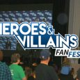 Heroes & Villains Fan Fest makes a triumphant return to New Jersey!