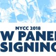 Booth #1844 Hosts the Superstars of Comics and Entertainment Every Day at NYCC!