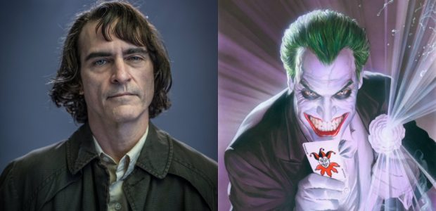 """Todd Phillips helms a gritty origin story starring Joaquin Phoenix and Robert De Niro """" order_by=""""sortorder"""" order_direction=""""ASC"""" returns=""""included"""" maximum_entity_count=""""500″] Principal photography has begun on Warner Bros. Pictures' """"Joker,"""" starring Oscar […]"""