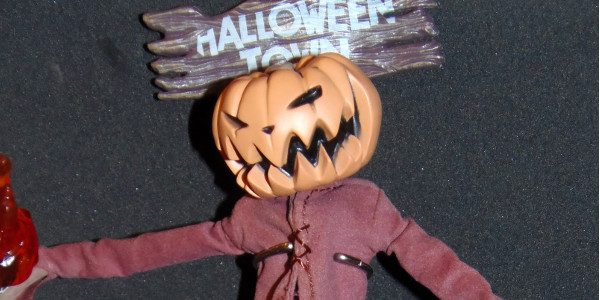 """And I, Jack, the Pumpkin King Have grown so tired of the same old thing Pumpkin King"""" is Jack Skellington's title which makes him the Master of Ceremonies of Halloween […]"""