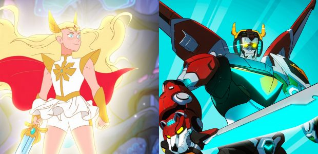 Highly-anticipated DreamWorks She-Ra and the Princesses of Power to lead with panel and Q&A on Thursday, Oct 4, at 3pm Fan favorite DreamWorks Voltron Legendary Defender to return to NYCC […]