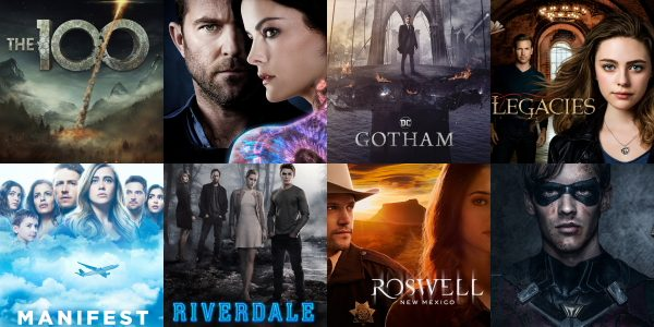 Fans Will be Treated to World Premiere Pilot Screenings of Legacies and Roswell, New Mexico on Saturday, October 6 Plus, Archie and the Gang Spill Riverdale Secrets, Exclusive Footage from […]