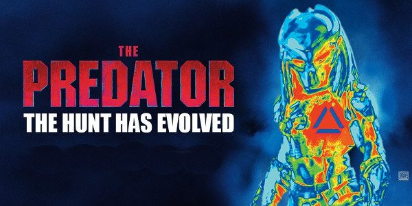 "Spoiler-free, for your pleasure. "" order_by=""sortorder"" order_direction=""ASC"" returns=""included"" maximum_entity_count=""500″] The Predator was a funny film! I wasn't really wasn't prepared for that going in. When you think of these 80s […]"