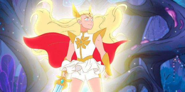 The savior of Etheria is here as DreamWorks She-Ra and The Princesses of Power brings to life a story of magic, friendship, loyalty, and an epic battle for peace. Inspired by the […]