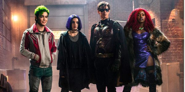 "The DC Universe kicks off with it's first in original programming with a live action Titans! "" order_by=""sortorder"" order_direction=""ASC"" returns=""included"" maximum_entity_count=""500″] Titans are not new to other forms of media […]"