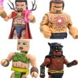Walgreens stores have long been the place to find exclusive Marvel Minimates assortments based on Marvel's various animated series and movies. Now, Walgreens is the place to find an exclusive […]