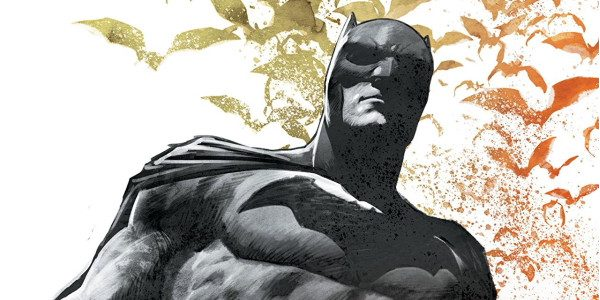 Batman's Secret Files #1 comes to us this month from DC. Let's have a gander! First off, the cover, by Mikel Janin, doesn't reveal anything secret, so we're okay so […]