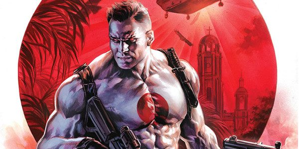 As first revealed at Inverse, Valiant is proud to present your first lettered and colored look within the pages of BLOODSHOT RISING SPIRIT #1, the first issue of an unstoppable […]