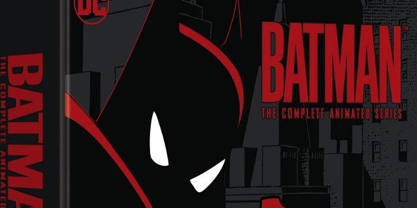 """""""Batman: The Complete Animated Series Deluxe Limited Edition"""" Blu-ray box set arrives today (Tuesday, October 20, 2018) from Warner Bros. Home Entertainment. To help celebrate the release of this landmark […]"""