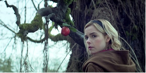 Sabrina the Teen-Age Witch is back, but this time with a darker tone to it. In the town of Greendale, witches live among mortals in secret. With her upcoming 16th […]