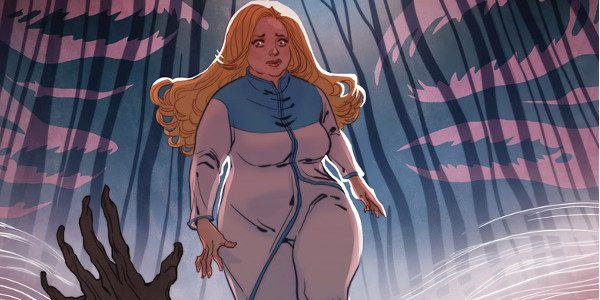 As revealed today at PREVIEWSworld, Valiant is proud to present another stunning look within the pages of FAITH: DREAMSIDE #2, the second installment of critically acclaimed writer Jody Houser (Stranger […]