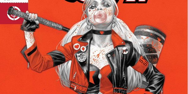 Harley is still cleaning up her continuity catastrophe now Captain Triumph knows she is to blame for his predicament. We kick off with Captain Triumphs origin story but quickly snap […]