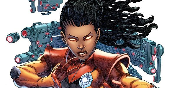 As first revealed at The A.V. Club, Valiant is proud to present an extended look into LIVEWIRE #1, the stunning new ongoing series by rising star writer Vita Ayala (Supergirl) and […]