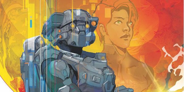 Dark Horse Comics and 343 Industries Team Up For a New Mission! For the past five years Dark Horse Comics and 343 Industries have worked together to bring fans exciting […]