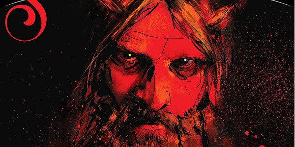 Today, the devil finds himself in a hell of his own creation in LUCIFER from writer Dan Watters and artists Max Fiumara and Sebastian Fiumara! The Sandman Universe introduces LUCIFER, […]
