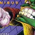 """Experience the Comics Trilogy That Inspired the Blockbuster Film """"The Mask"""""""
