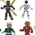 For 15 years, and over nearly 400 characters, Marvel Minimates have been building the Marvel Universe one assortment at a time.