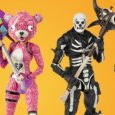 Fortnite, the hottest game on the planet, is coming to retailers this fall and the full line-up has been revealed.