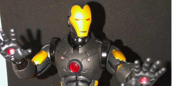 Hauntober continues with Mezco's Fall exclusive Invincible Iron Man There are not many people left who do not know who Iron Man is because of the Marvel Universe Films. His […]