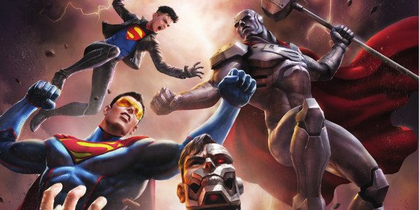 MANY TRY, BUT ONLY ONE CAN CLAIM THE TITLE  OF SUPERMAN IN AN ALL-NEW ANIMATED FILM FROM WARNER BROS. HOME ENTERTAINMENT AND DC REIGN OF THE SUPERMEN COMING JANUARY 29, 2019 TO Ultra […]