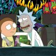 Following its Sept. 28th release the Rick and Morty soundtrack debuts on six Billboard charts week ending Oct. 5th.