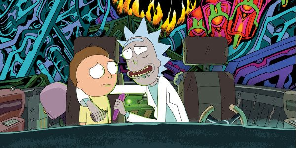 Following its Sept. 28th release the Rick and Morty soundtrack debuts on six Billboard charts week ending Oct. 5th.  The album, from Adult Swim and Sub Pop, ranked:   #1 Vinyl #2 Soundtrack #4 Indie Album #19 Top Internet #22 Top Album […]