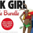 Hero Initiative, the non-profit that helps comic book creators in medical and financial need, is proud to announce the Humble Comics Bundle: Tank Girl 30th Anniversary by Titan!
