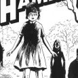 Dark Horse presents a special first issue director's cut edition in black and white
