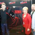 I had a chance to sit down the with the cast and executive producers of Batman: The Animated Series, which has been remastered for Blu-ray.