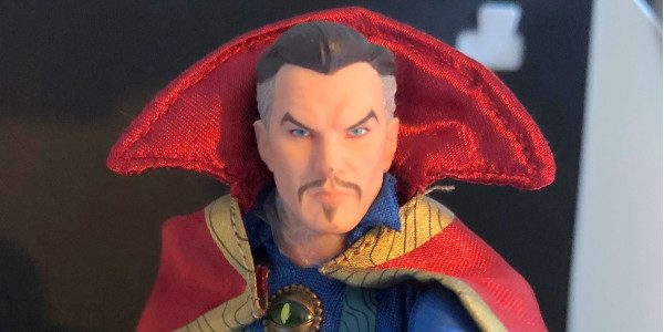 Hauntober continues with sorcerer supreme Dr. Strange. Dr. Steven Vincent Strange first appeared in 1963's Strange Tales #110. After a car accident that left him unable to continue his […]