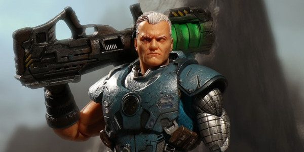 The One:12 Collective Cable figure features a light-up function that illuminates his chest armor and techno-organic eye in both of his head sculpts. The telekinetic mutant features a newly sculpted […]
