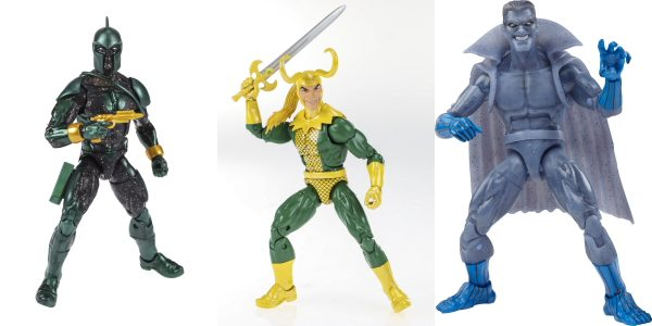 New Hasbro Marvel & Star Wars reveals coming out of Paris Comic Con! HASBRO MARVEL PARIS COMIC CON REVEALS 2018   Marvel Legends Series 6-inch Grey Gargoyle Figure (Captain Marvel […]
