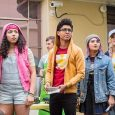 I had a chance to sit down with the cast and executive producers of Marvel's Runaways about season 2.