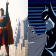 This November, Fathom Events Brings Two of DC's Most Iconic Super Heroes, Superman and Batman, Back to the Big Screen