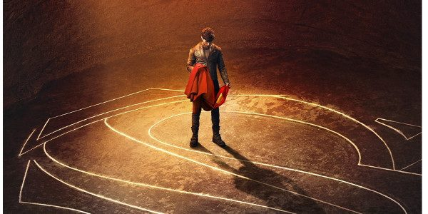 This Is Only The Beginning. There's More To The DC Legend! Krypton: The Complete First Season Extras Include Featurettes, Comic-Con Panel, Deleted Scenes and a Gag Reel! The Revelation Comes […]